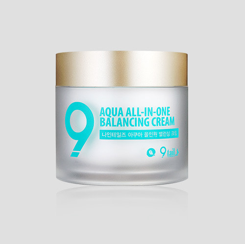All In One Balancing Cream