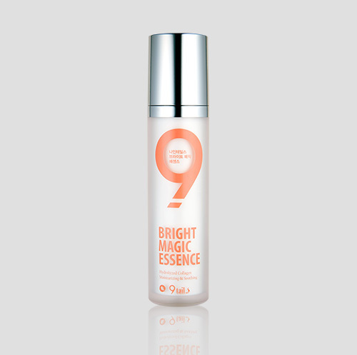 Bright Magic Essence